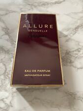 chanel allure sensuelle edp 100ml - New Unwanted Gift
