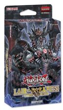 Yugioh! Lair of Darkness Structure Deck 1st edition