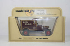 Matchbox Models of Yesteryear Talbot Diecast Vehicles, Parts & Accessories