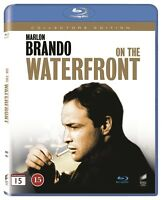 On The Waterfront Region Free Blu Ray