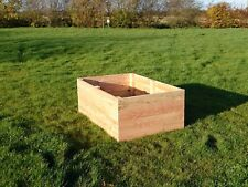 Raised Bed 1.5m x 1.0m  High 600mm  21mm Thick