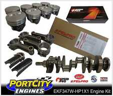Stroker Rotating Assembly Engine Kit Ford V8 302 347 Windsor Fairlane ZB ZC NC