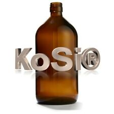 KoSi ® Kolloidales Silber 500 ml 100 ppm Silberwasser in Premiumqualität