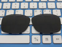 Black Polarized Lenses for-Oakley Jupiter Squared LX Sunglasses OO2040