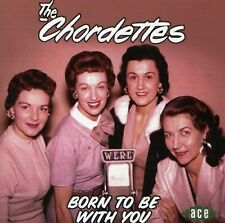 The Chordettes - Born to Be with You [New CD] UK - Import