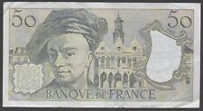 More details for 1988 france 50 francs note | bank notes | pennies2pounds
