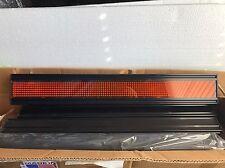 Sunrise Systems Transit Display LED sign NXTP7X962M/J1587-2