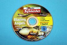 Ordenador PC imagen juegos-Blazing angels: squadrons of WW II 2