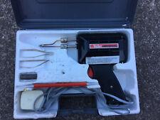 weller soldering iron kit