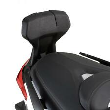 Kappa KTB2111 Specific Backrest - Yamaha X-MAX 125-250/400 / MBK Evolys/Skyliner
