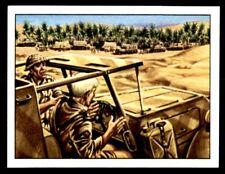 Panini Action Man Sticker 1983 No. 190