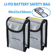 LiPo Safe Battery Guard Protection Pouch Bag Explosion-proof for Dji Phantom 3/4