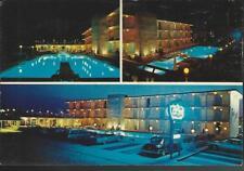 "1960s PARK LANE Resort Motel Ocean Ave. Wildwood Crest NEW JERSEY Postcard 6""x4"""