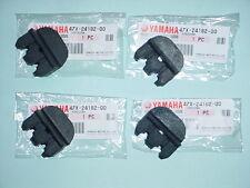 Yamaha RD500 Fuel Tank Dampers RZ500 YPVS NOS RZV500R  RD500LC      47X-24182-00
