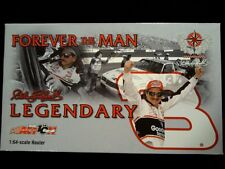"Dale Earnhardt Sr. ""FOREVER THE MAN"" Hauler/Transporter"