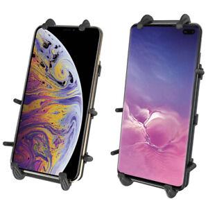 RAM Mount Quick-Grip XL Cradle / Holder for Large Cell Phone / Smartphone