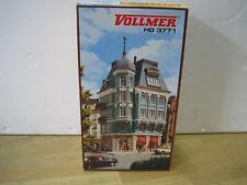 Vollmer H0 Bausatz unmontiert  neu mit OVP 3771 Bankhaus