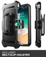 Case SUPCASE UNICORN BEETLE PRO for Apple IPHONE X, XS - BLACK