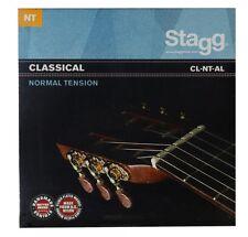 Gitarrensaiten für Konzertgitarre Klassik Gitarre  Nylon Saiten Satz  6 Saiten