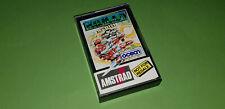 N.O.M.A.D. (NOMAD) Amstrad CPC Game - Ocean (SCC)