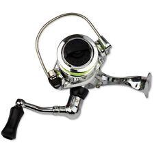 Mini XM100 Fishing Reel 2+1 Ball Bearings Steel Bait Casting Fishing Reels UI