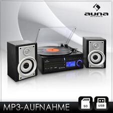 [B-WARE] KOMPAKT HIFI ANLAGE STEREO MUSIK SYSTEM MP3 CD PLAYER DIREKT AUFNAHME