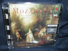 Mozart - Don Giovanni KV 527 -Opera Senza