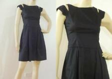 Cue Elastane Dresses for Women with Cap Sleeve