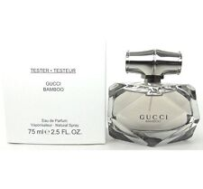 New-Gucci Bamboo By Gucci For Women 2.5oz/75ml Eau De Parfum Spray TESTER