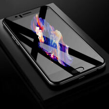 For OnePlus 6 7T 8 100% Premium 3D 6D Full Cover Tempered Glass Screen Protector