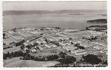CORNWALLIS NAVAL BASE Annapolis Royal NAVY Canada RPPC Real Photo Postcard