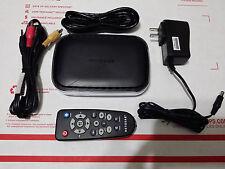 Netgear EVA2000 Digital Entertainer Live Stream aus Internet & Speicherung & PC