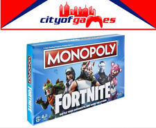 Monopoly Fortnite Edition Brand New In Stock