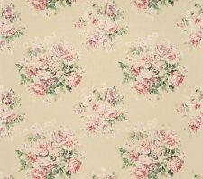 "Sanderson per tende in tessuto Remnant ""Weybridge"" 115 x 145 cm diagonale misto lino"