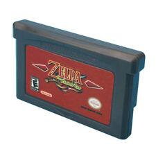SP Legend of Zelda The Minish Cap Game Card Nintendo Game Boys Gift for Kids