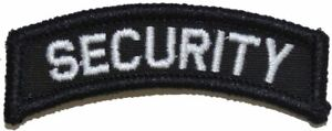 Security Tab Patch