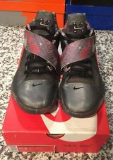 """Nike Zoom KD 4 """" BHM """" size 11.5 Black History Month Kevin Durant"""