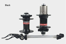 NOVATEC D041/D042SB Hubs 4 Bearings Disc brake Hub 32H