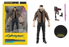 "McFarlane Toys Cyberpunk Male V 7"" Action Figure"