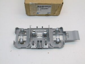 Chevrolet GM Cars Trucks OEM Interior Doom Lamp Housing 15032587