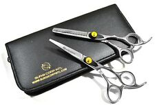 Professional Hairdressing  Scissors Barber Salon Thinning Shears Razor Sharp