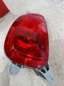 KIA PICANTO MK2 OS REAR BUMPER FOG LIGHT RIGHT 92406-1Y1 GENUINE 11-15