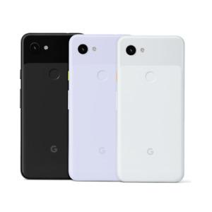 Google Pixel 3a 64GB ROM 4GB RAM Android Original Smart Phone Unlocked 4G LTE