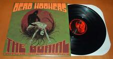 Dead Hookers - The Burial  / The Rebirth - 2007 US Vinyl LP