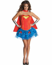 Size S Wonder Woman Costumes for Women