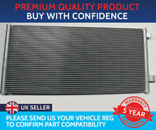 CONDENSER AIR CON RADIATOR TO FIT FORD TRANSIT CONNECT 2002 TO 2012
