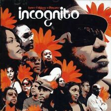 Incognito - Bees And Things And Flowers [CD]