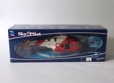 NewRay Agusta Westland AW139 Power Coast Guard Diecast Helicopter Model, Boxed