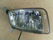 Hyundai Matrix FC Nebelscheinwerfer links