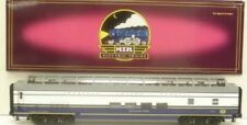 ✅MTH PREMIER ORIENT EXPRESS 70' FULL LENGTH VISTA DOME PASSENGER CAR 20-67009!